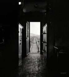 The Doors of Perception: 1943