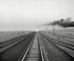 Vanishing Point: 1943