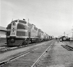 Diesel Freight: 1943