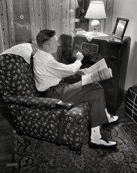 Listening Post: 1942