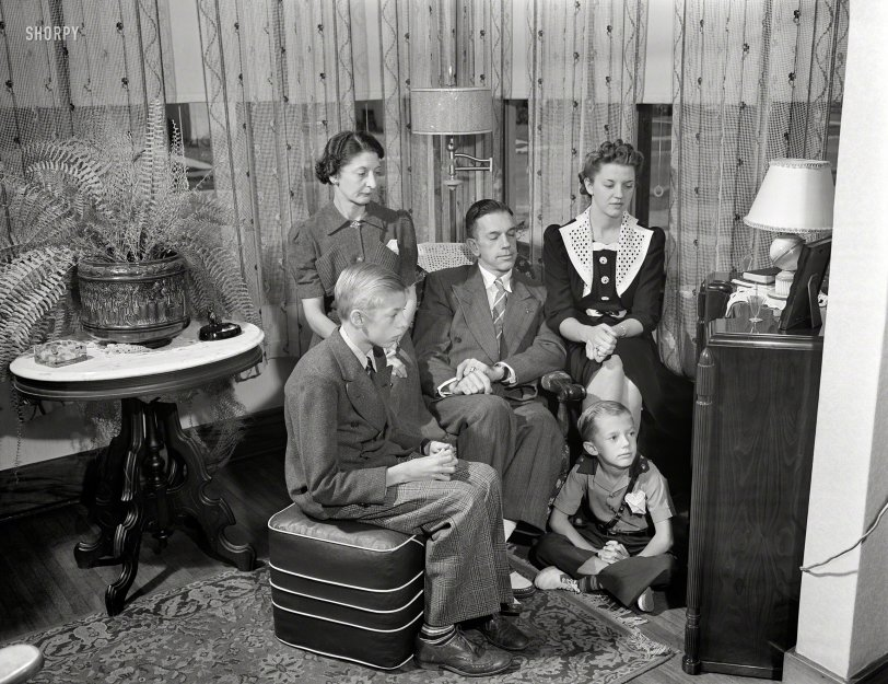 An American Family: 1942