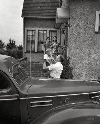 Daddy's Boy: 1942