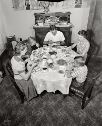 Family Style: 1942