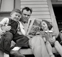 Dear Old Dad: 1943
