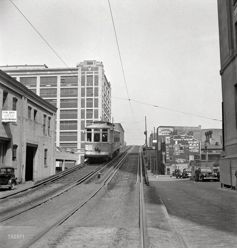 Charm City: 1943