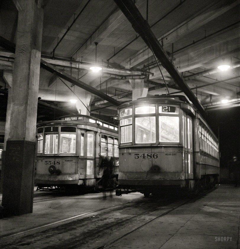 Park Terminal: 1943