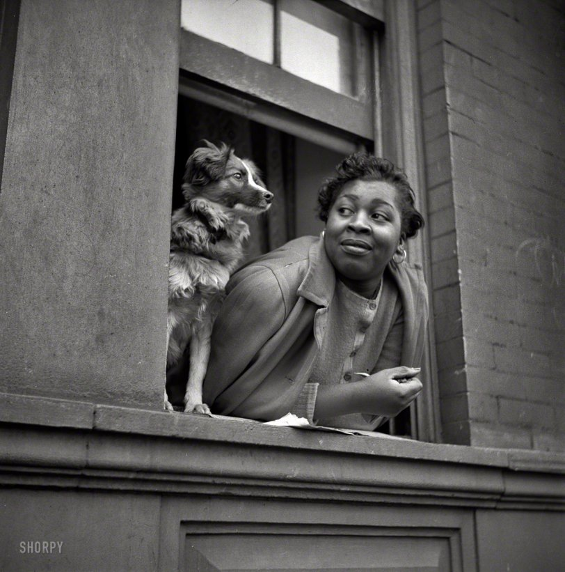 New York: 1943