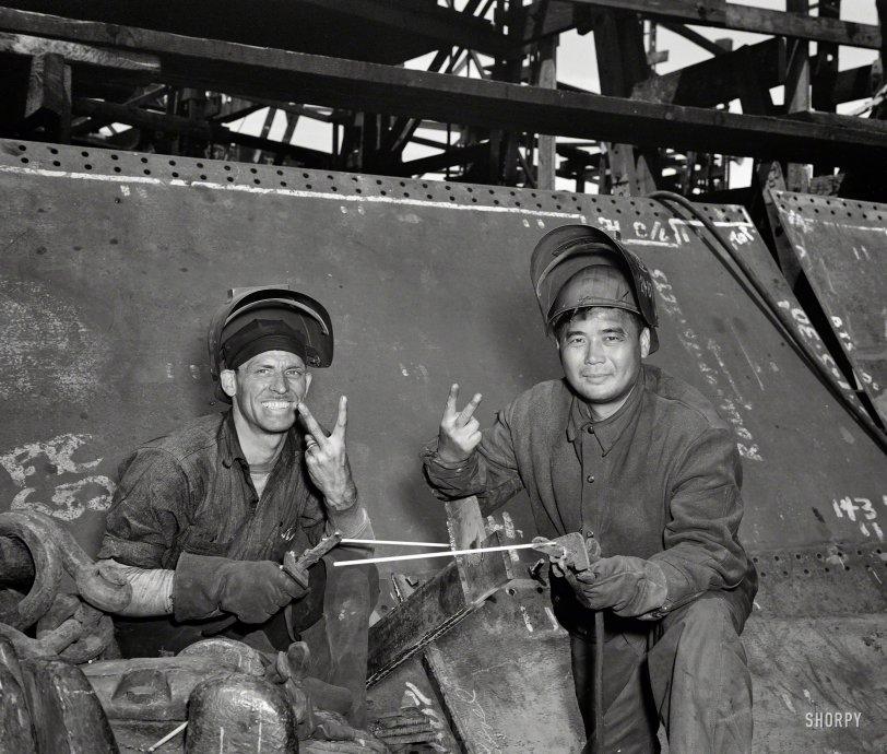 Victory: 1943