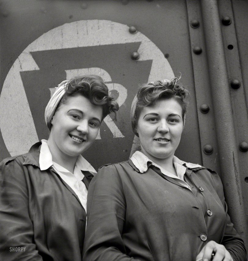 Sister Act: 1943