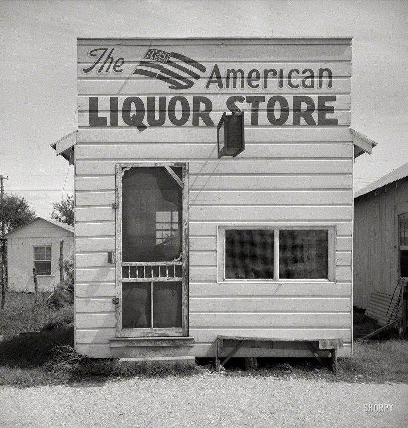 Red, White & Brew: 1943