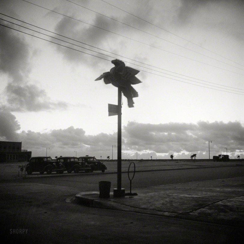 Corpus Christi: 1943