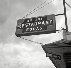 Happy Meals: 1943