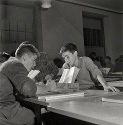 Mathletes: 1943