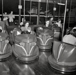 Bumper to Bumper: 1942