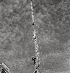 Upward Bound: 1942