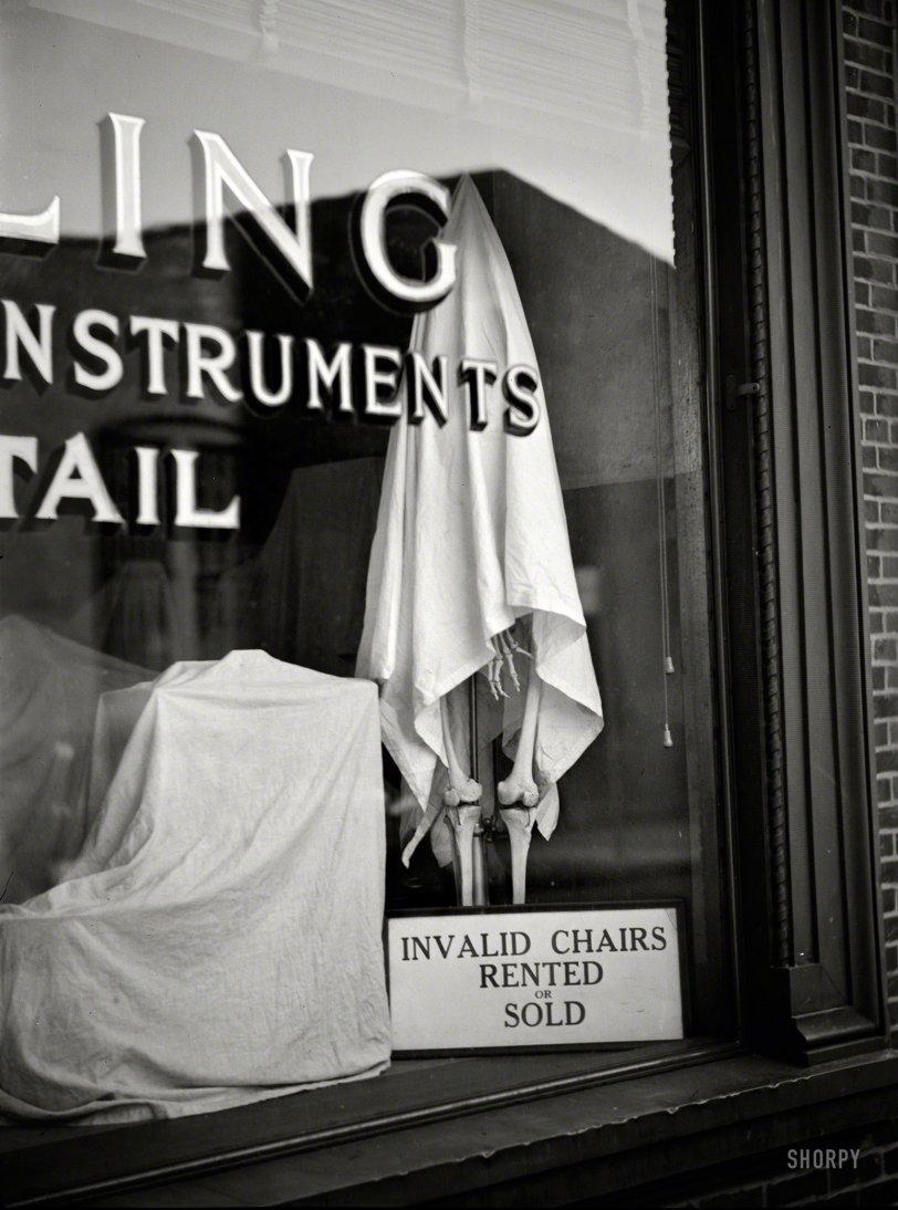 Bones: 1938