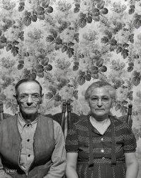 The Wallflowers: 1943
