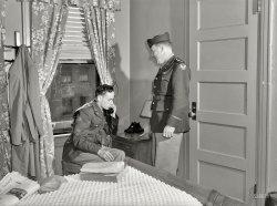 Departure Window: 1943