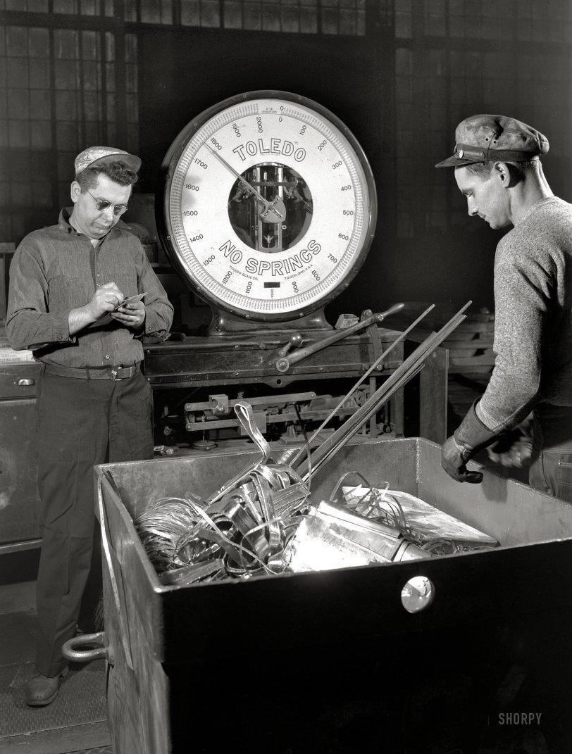No Springs: 1942