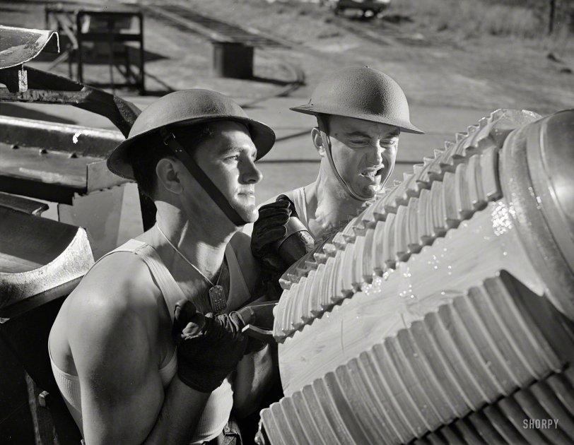 Shove It: 1942