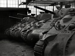 American Locomotive: 1943
