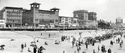 Hotel Poinsettia: 1915