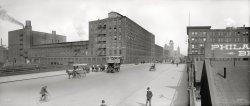 Baldwin Locomotive Works: 1908