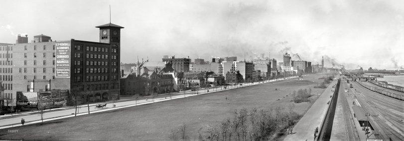 Chicago: 1901
