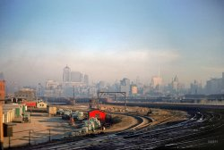 Chicago: 1956