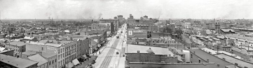 Hello Columbus: 1909