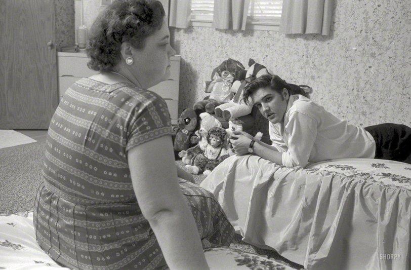 Heart to Heart: 1956