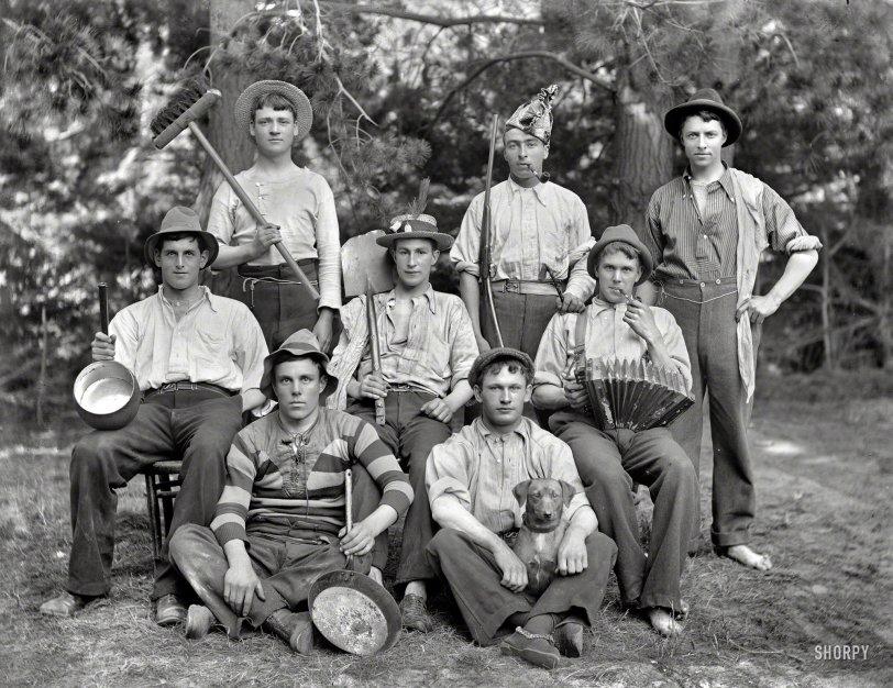 Kiwi-Haw: 1905