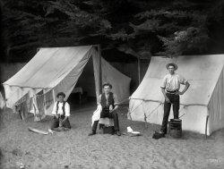 Odd Jobs: 1902