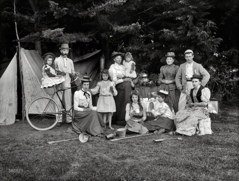 Outdoor Life: 1910