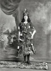 Be a Tree: 1910