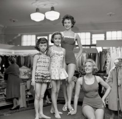 Just Add Water: 1959