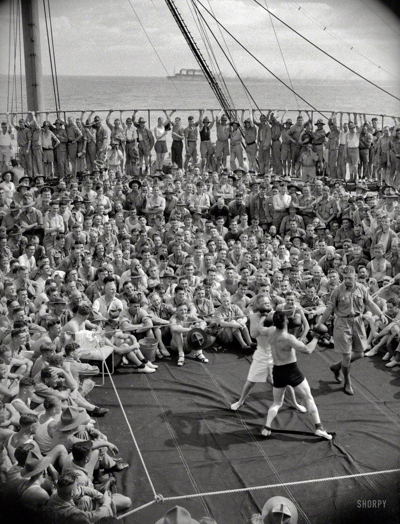 Battleship: 1940