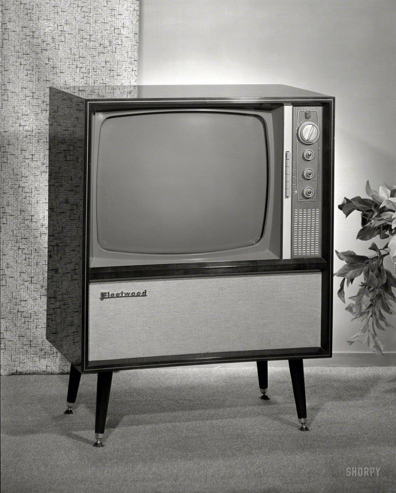 Fleetwood: 1960