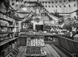 Apple Store: 1920s
