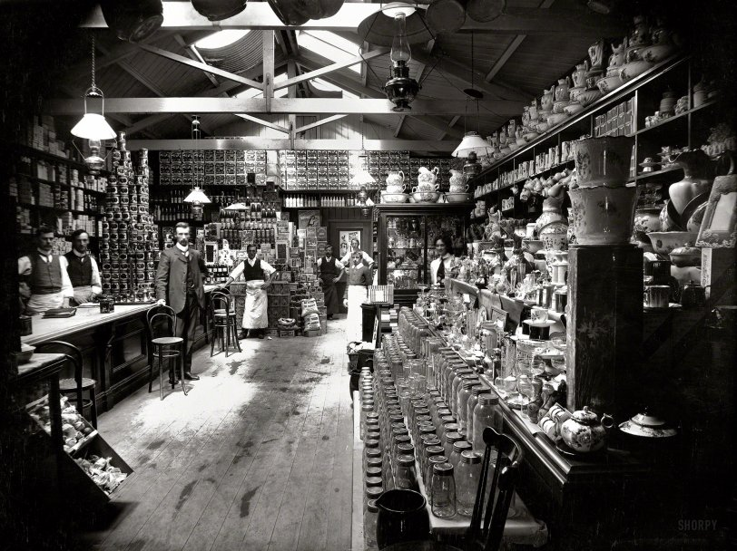 Take Rheumo: 1890s