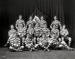 The Gray Hornets: 1911