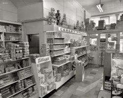 Rice Bubbles: 1958