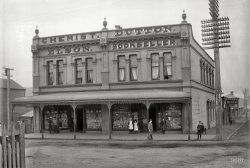 Toys & Fancy Goods: 1896