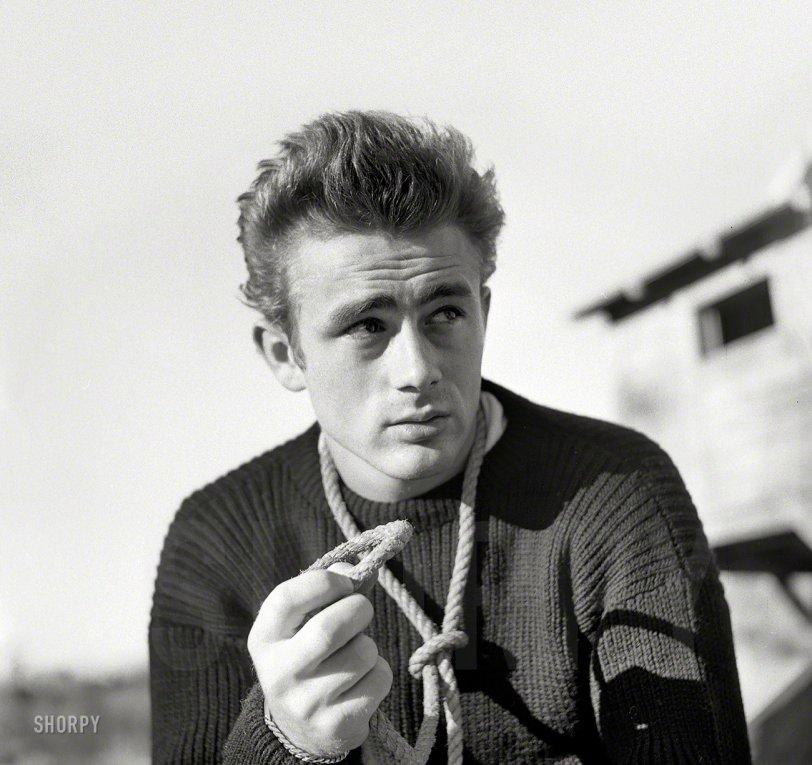 Swinger: 1954