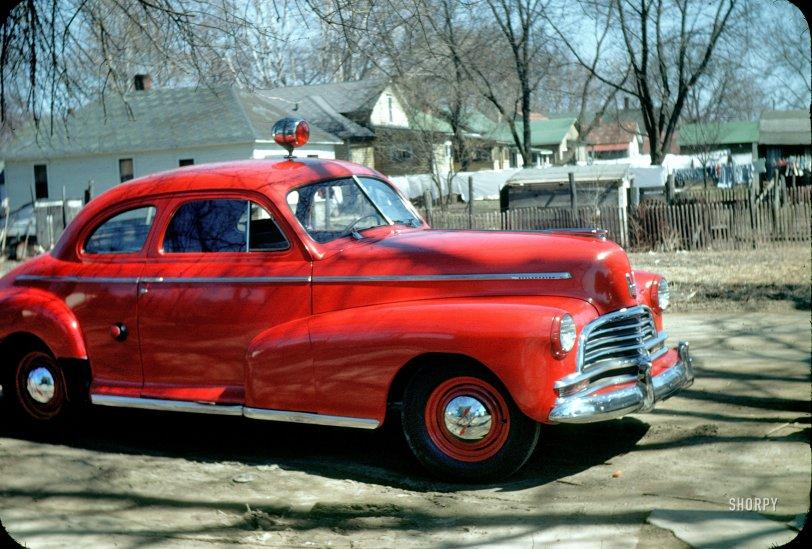 Stylemaster: 1949