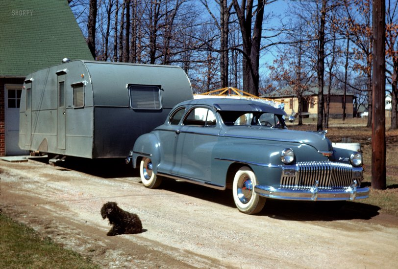 Hitched: 1949