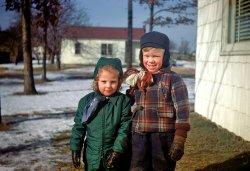 Winter Sport: 1952