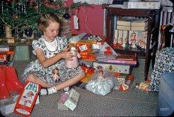 Little Miss Revlon: 1957