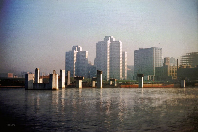 Pittsburgh: 1956