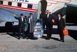 Appleton Here We Come: 1962